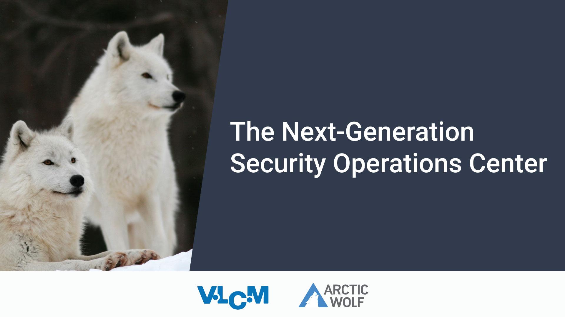 arctic wolf webinar